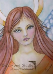 Angel-Eyes
