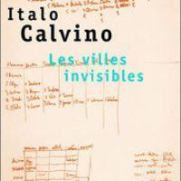 Commentaires sur Les Villes invisibles d'Italo Calvino