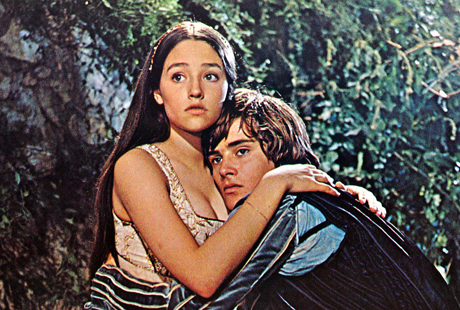 Design Love Fest Fall Wallpaper Franco Zeffirelli S Romeo Amp Juliet The Love Show Bric