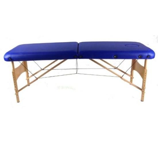 Lettino per massaggi blu : Prezzi e Offerte
