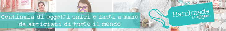 prova handmade su Amazon.it