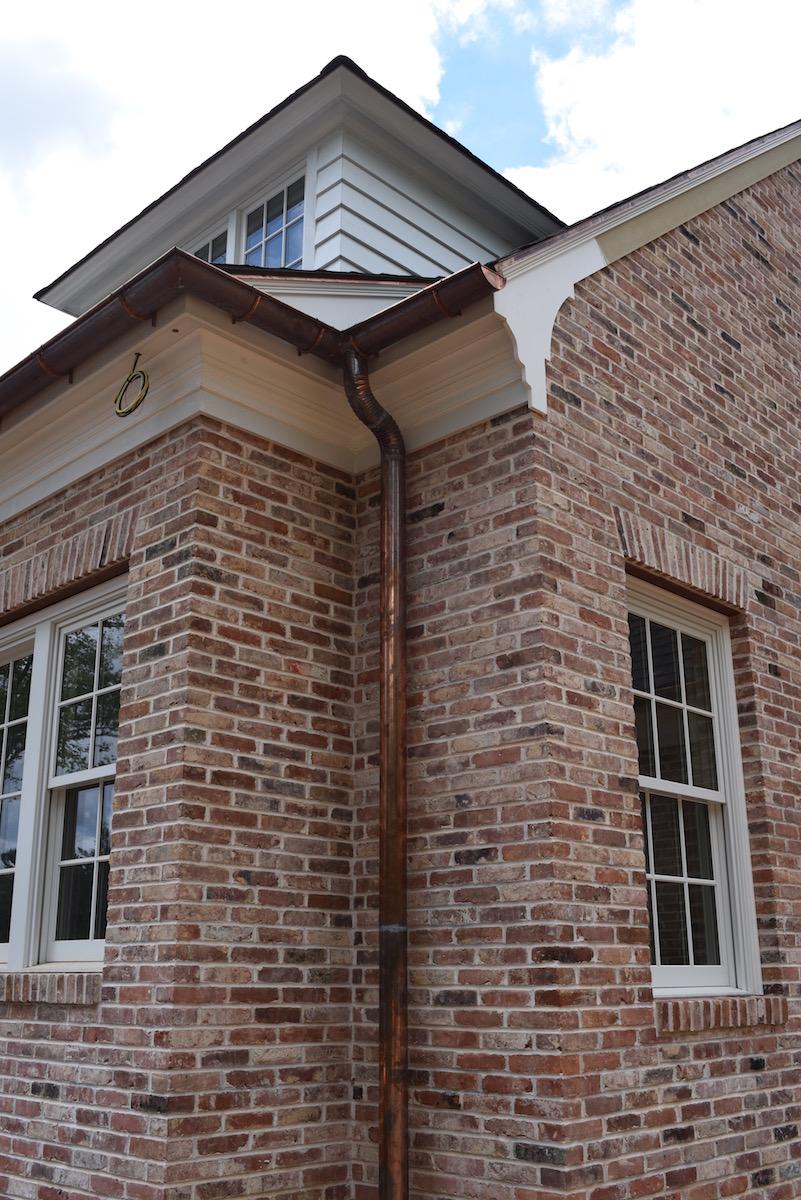 Reclaimed Common Brick