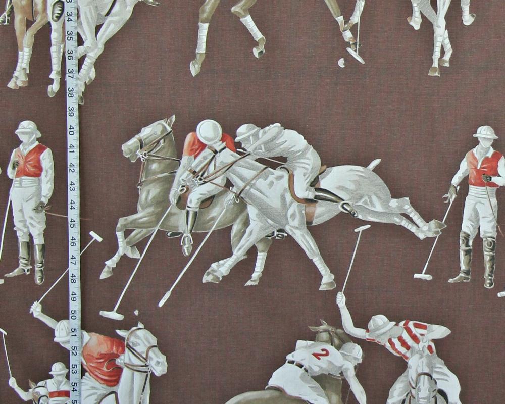 Fall Cabin Wallpaper Horse Fabrics Fabrics Of The Week June 13 2016
