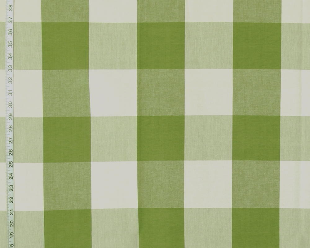 Fall Wallpaper With Deer Green Check Fabric For Cabin Decor Brickhouse Fabrics