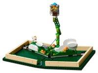 LEGO 21315 Pop-Up-Buch - Ideas (2018)   Pop-Up Book ...