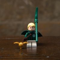 LEGO 71022 Harry Potter Minifiguren Serie 1 - Collectable ...