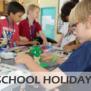 School Holiday Workshops Bricks 4 Kidz Australia