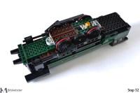REVIEW: 10194 Emerald Night - LEGO Train Tech - Eurobricks ...