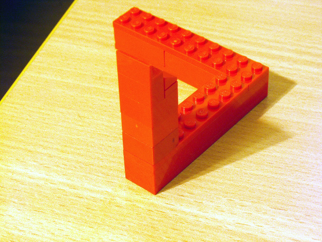 Post pictures of amazing LEGO creations here (Page 17) - Bricks