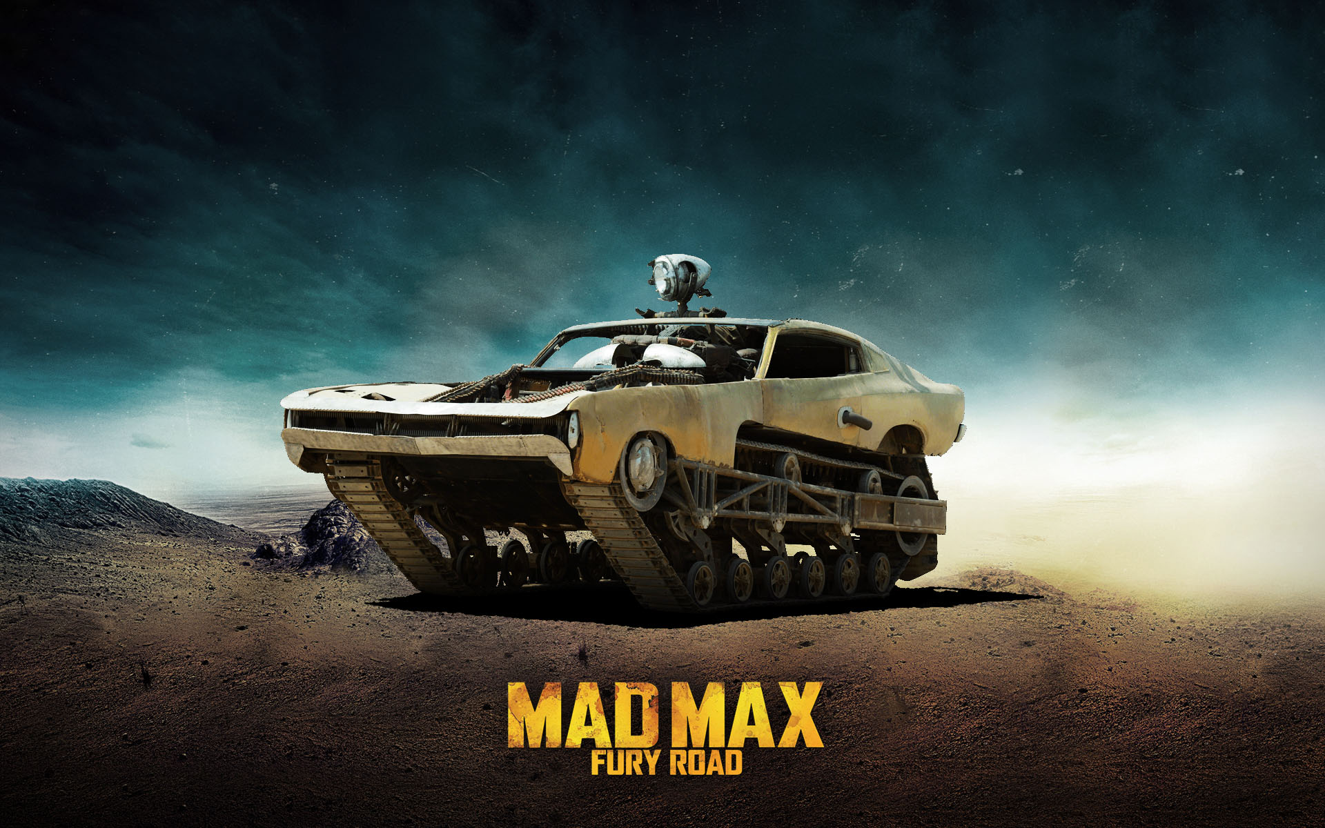 German Car Wallpaper Sariel Pl 187 Mad Max Peacemaker