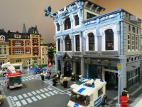 Afficher le sujet - [c] [MOC] Police headquarters