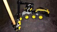 Ponsse Scorpion - LEGO Technic and Model Team - Eurobricks ...