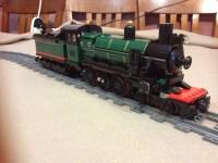 MOD: VR D3 - WIP - LEGO Train Tech - Eurobricks Forums
