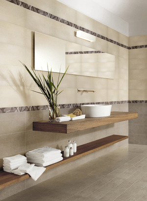 Faïence  carrelage mural - Salle de bain, cuisine\u2026 - Brico Dépôt