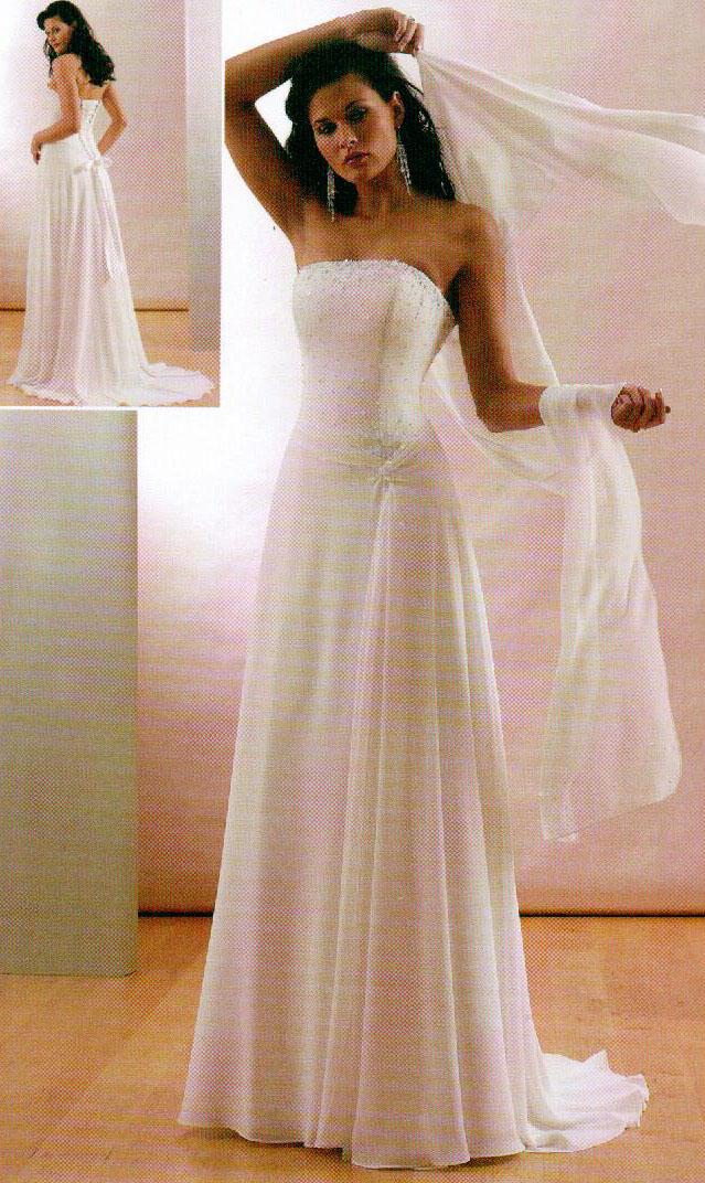 Bridal Gowns Rental Las Vegas - LTT