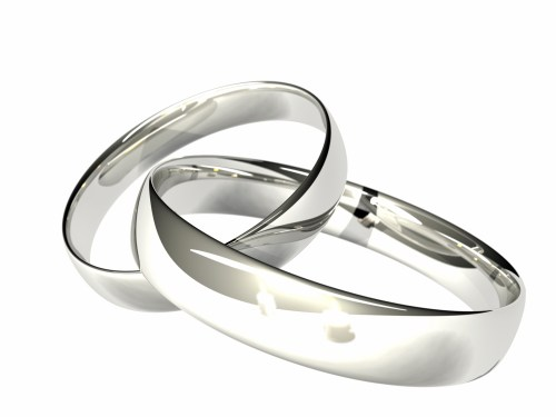 Cozy Wedding Rings New Bride Expects Help Finding Missing Wedding Rings Bridal Lesbian Wedding Rings Right Hand Lesbian Wedding Ring Commercial