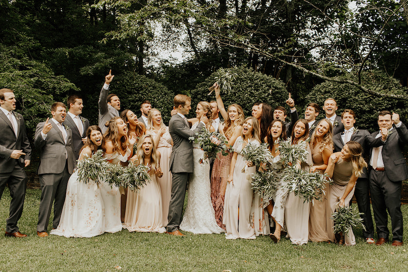 Cheat Sheet for Tipping Wedding Vendors BridalGuide