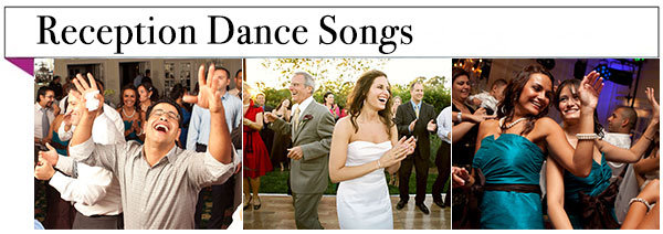 Complete Guide to Wedding Music BridalGuide - wedding music for reception