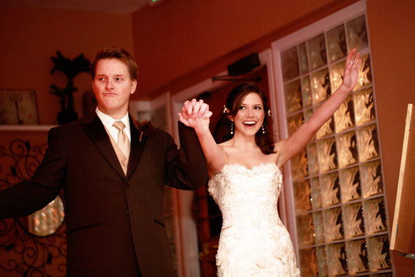 Find the Right Reception Entrance Song BridalGuide - wedding music for reception
