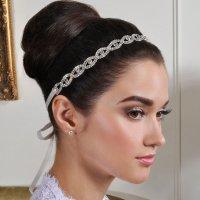 Wedding Hair With Headband | Popular Haircuts