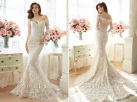 The 25 Most Popular Wedding Gowns of 2016 | BridalGuide