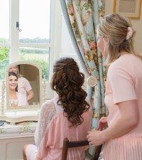 Bridal and Wedding Hair in Taunton, Somerset | Bridal Hair ...