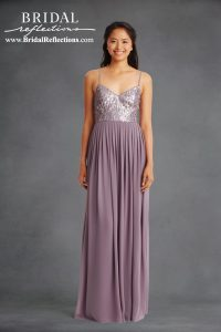 Donna Morgan Bridesmaid Dress Collection