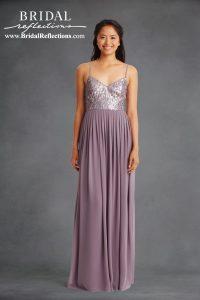 Donna Morgan Bridesmaid Dress Collection | Bridal Reflections