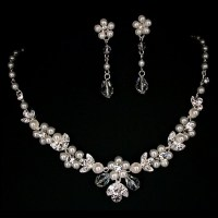jewrlley set twilight designs pearl bridal jewellery ...
