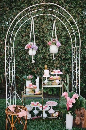 bridal shower guest list