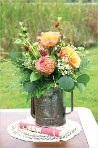 Pretty as a Peach Bridal Shower - Bridal Shower Ideas - Themes
