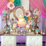 Pretty In Pastel Bridal Shower