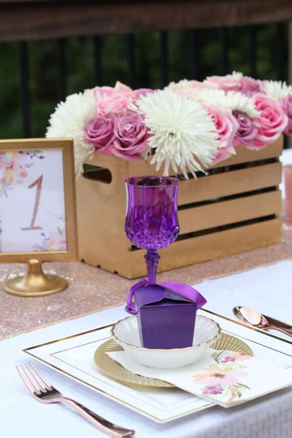 Garden-of-Romance-Bridal-Shower-Party-Table