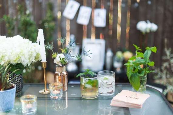 Outdoor-Great-Gatsby-Party-Plants