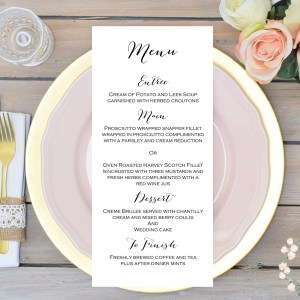stylish-wedding-menu-printable-engagement-party-menu