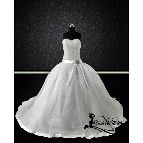 Medium Crop Of Cinderella Wedding Dress