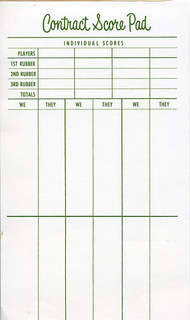 Bridge Score SheetSample Scrabble Score Sheet Below The Line - sample tennis score sheet template