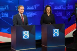 Charming Schuette Whitmer Truth Squad Michigan Debate Who Won Debate Tonight Uk Who Won Cruz Debate Tonight