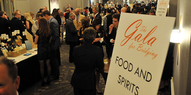 feature-silent-auction-gala-sign - Bridging