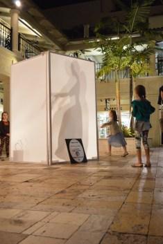 Shadowbox Performance at Cocowalk FAM Nights 10