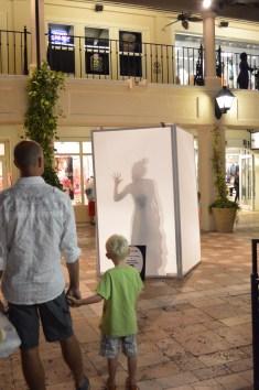 Shadowbox Performance at Cocowalk FAM Nights 3