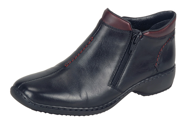 Rieker L3882 00 Briggs Shoes Morecambe