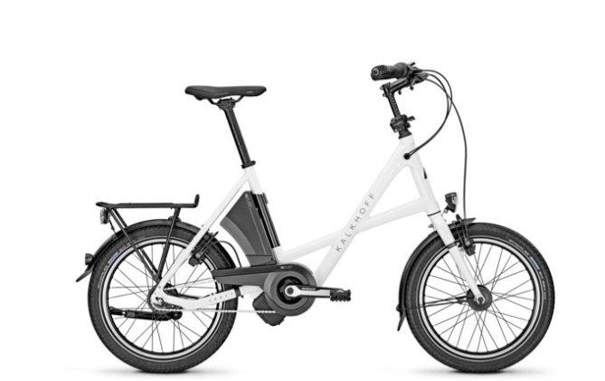 Electric Bike - Kalkhoff Compact