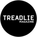 Treadlie Magazine Logo