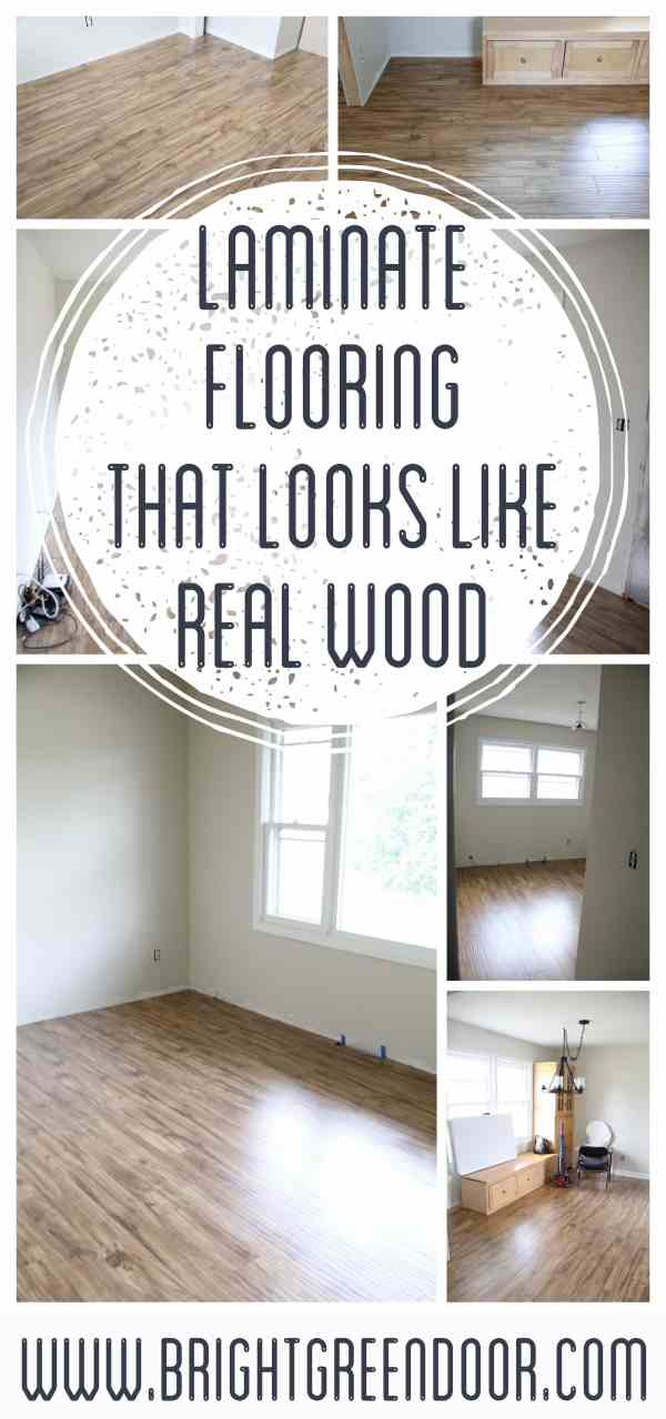 Laminate Floors That Look Like Real Wood