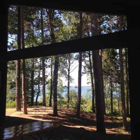 McClain State Park