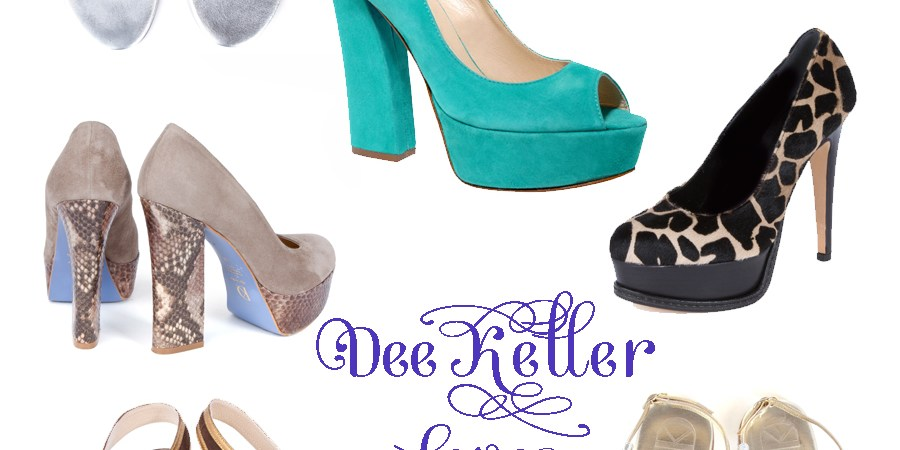 dee keller shoes