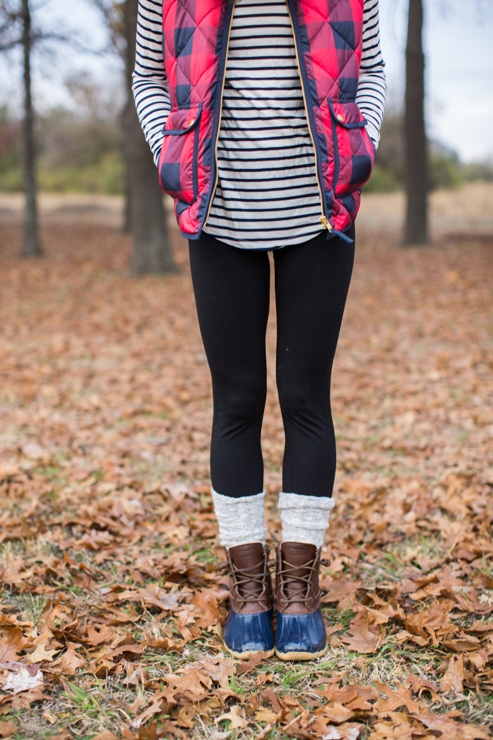 What To Wear With Leggings 7 Style Tips Aol Lifestyle