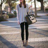 Lightweight Easy Sweater