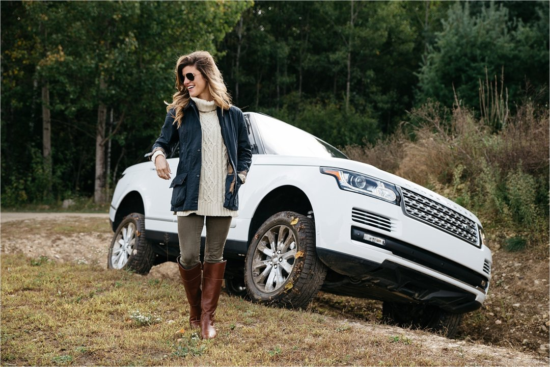Land Rover Driving School In Manchester Vt O Brightontheday